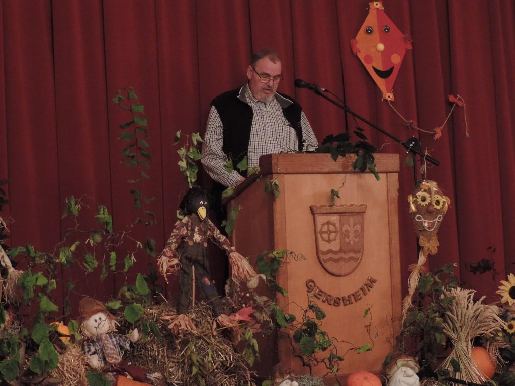 Bernhard Rath - 2. Vorsitzender Kreisverband