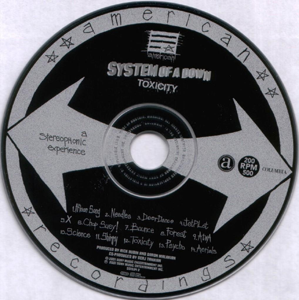 Radioattivo datazione canzone