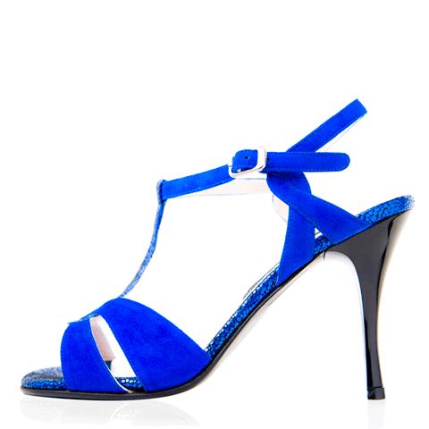 Olivia-Pn /Gamuza x Tachino Azul Frances