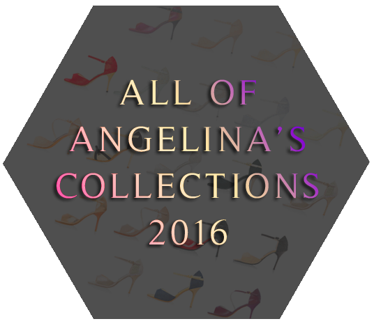ALL OF ANGELINA's COLLECTIONS 2015