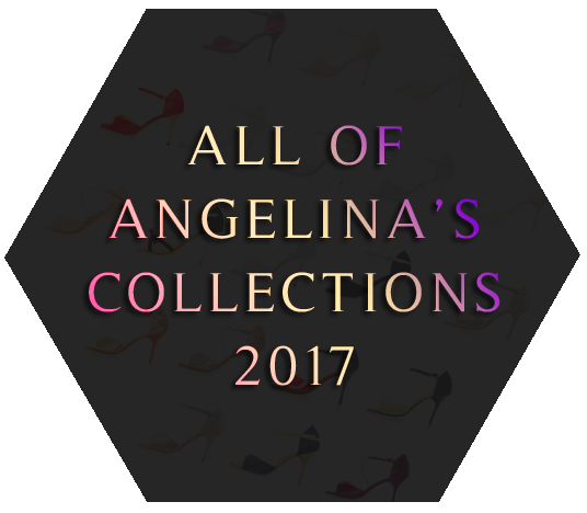 ALL OF ANGELINA's COLLECTIONS 2017