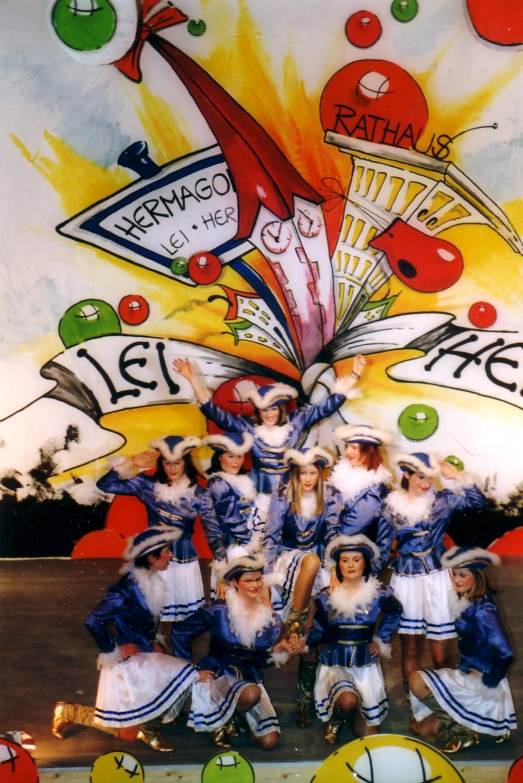 Garde 2004
