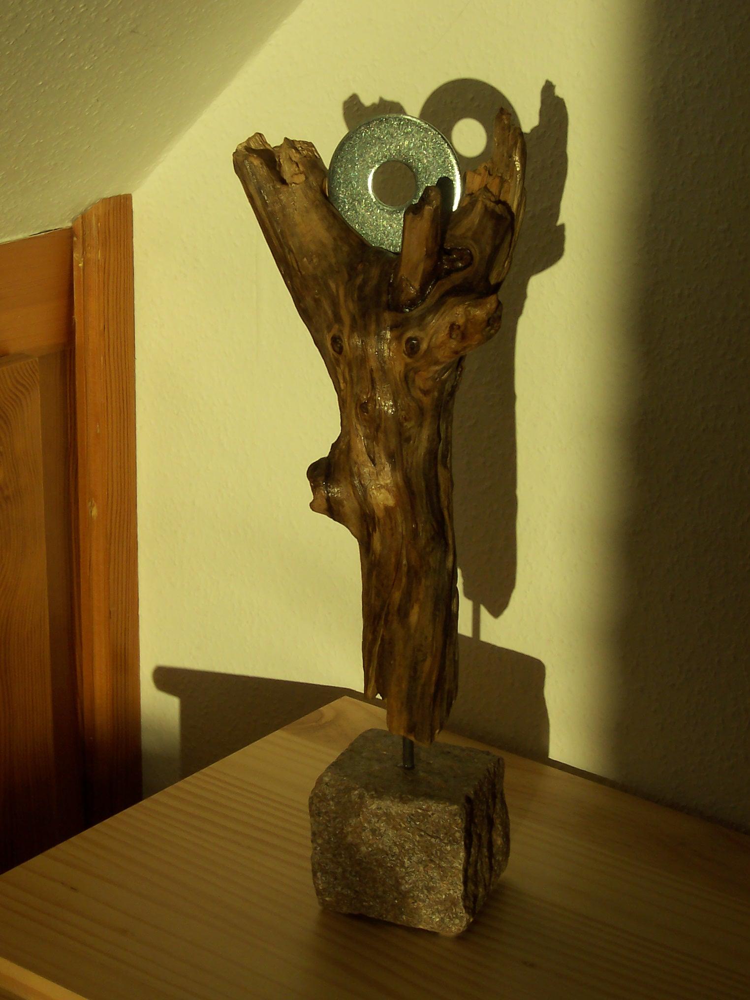 Anvisiert  /  Jan. 2008