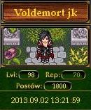 Voldemort jk