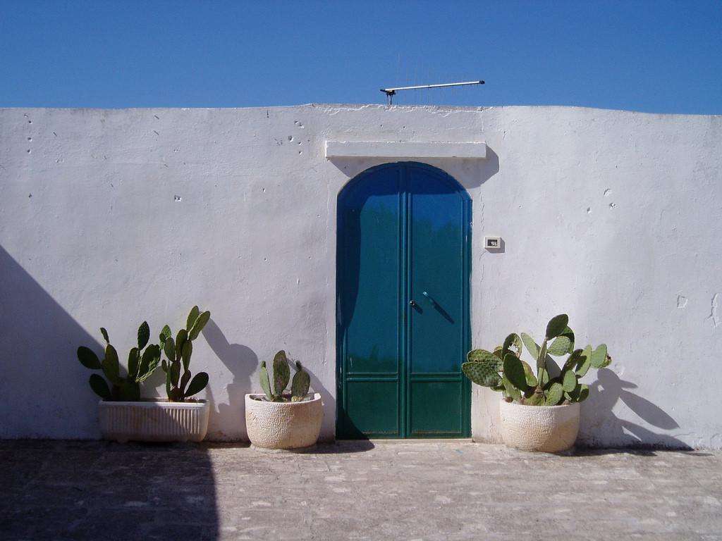 Apulia style