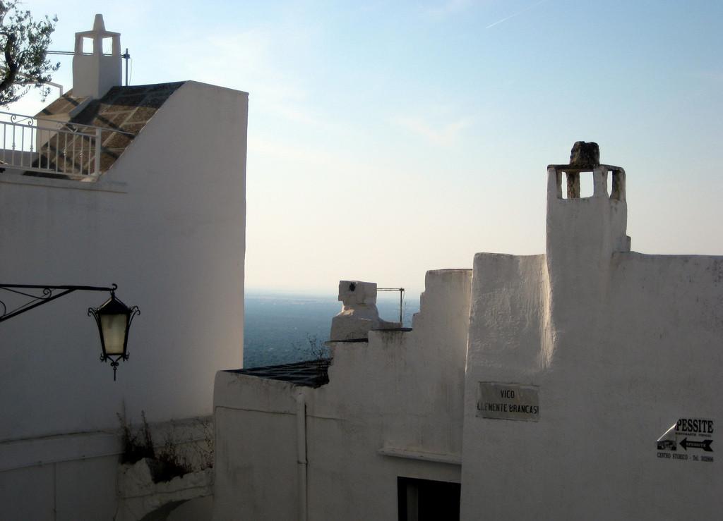 Apulia horizon