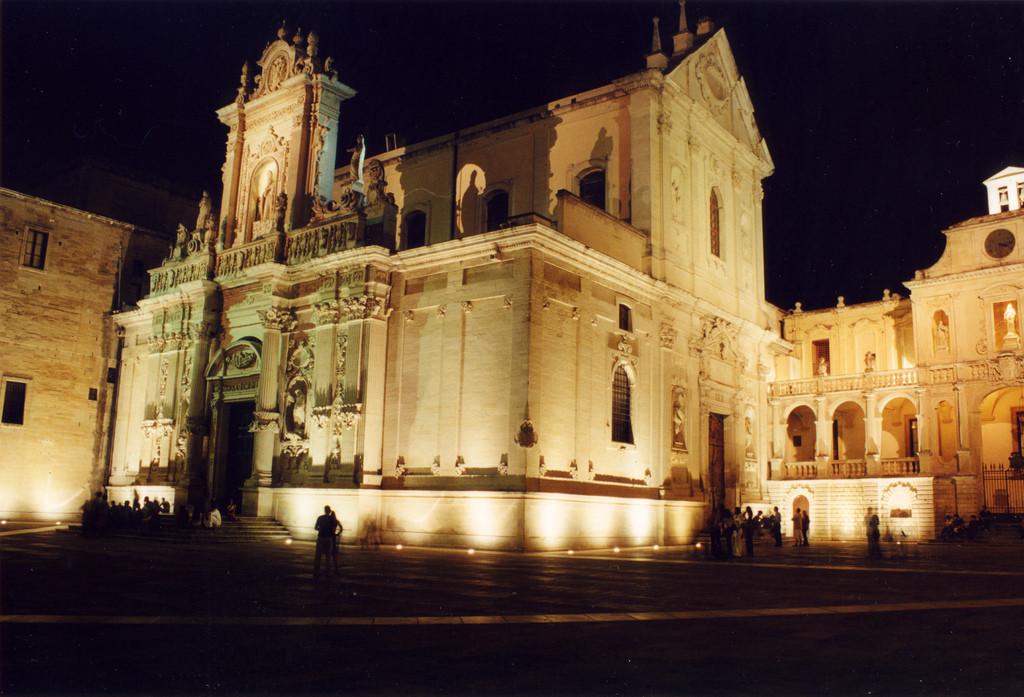 Il barocco di Lecce
