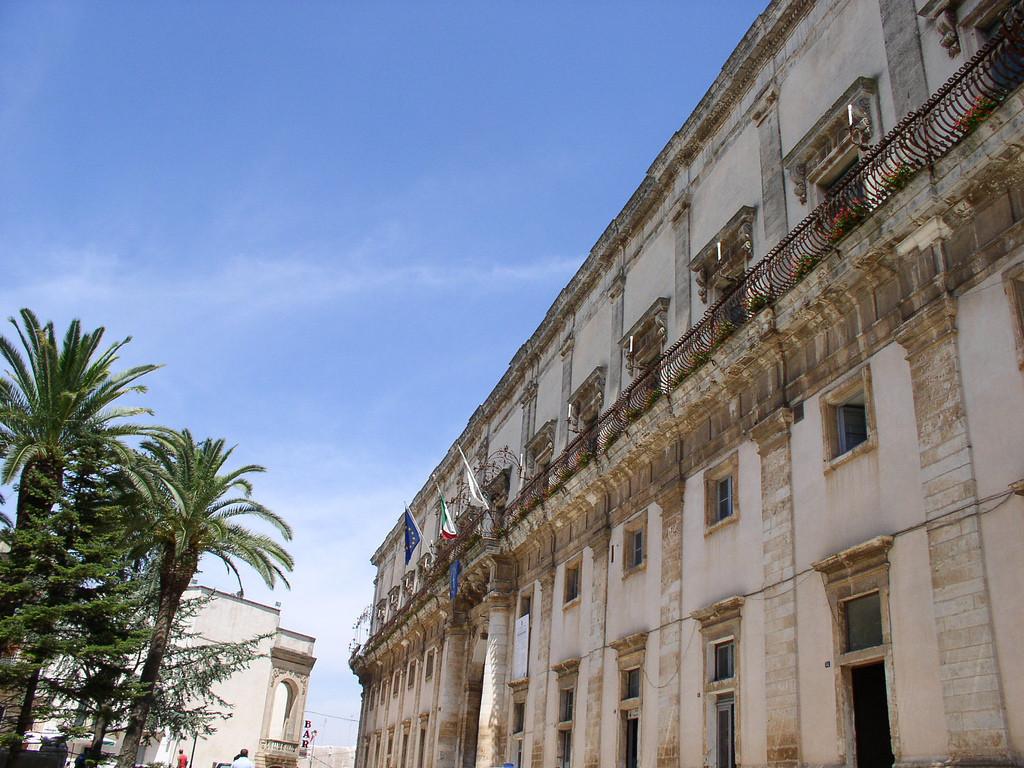 Palazzo Ducale, Martina Franca