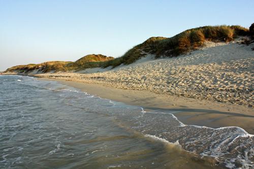 Le dune di Torre Canne