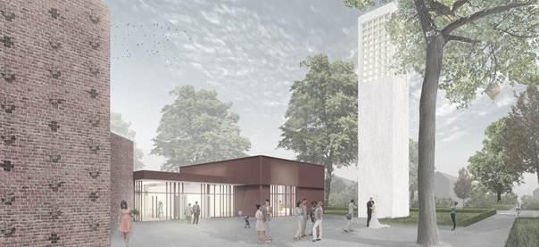 Abbildung: Königs Architekten, Köln