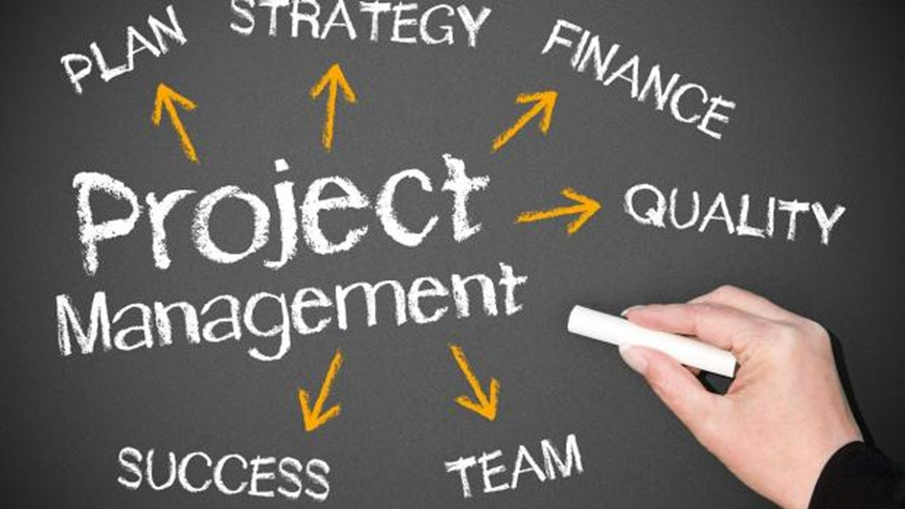 Projectbegeleiding | Projectmanagement | Programmamanagement