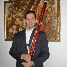Il Maestro attuale Paolo Filosi