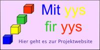 """Projektwoche """"Mit yys - fir yys"""""""