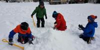 Schneesporttag Liga/US