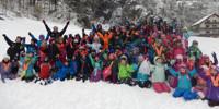 Schneetag Kiga / US