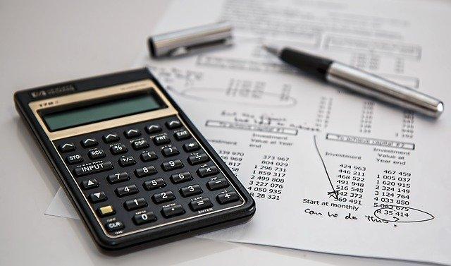 Scalable Capital- Steuern- Jahressteuererklärung, Quellensteuer, Finanzamt, Olaf Scholz, Bescheid,