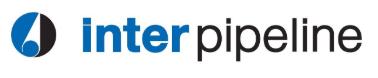 interPipeline Aktie mit monatlicher Dividenden Zahlung