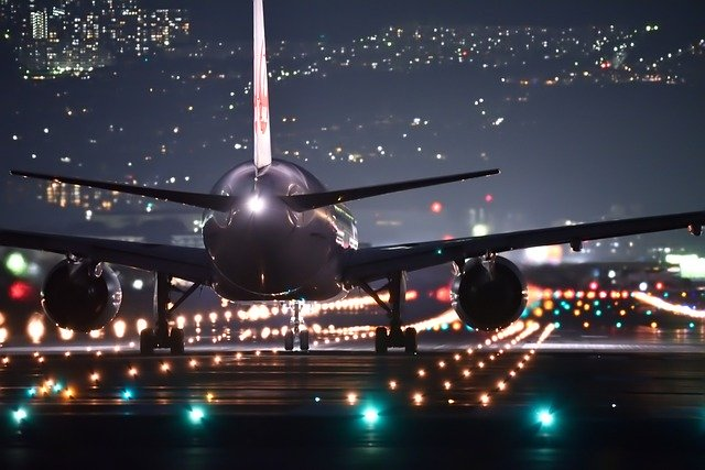 TUI Flugzeug AKtien ANalyse