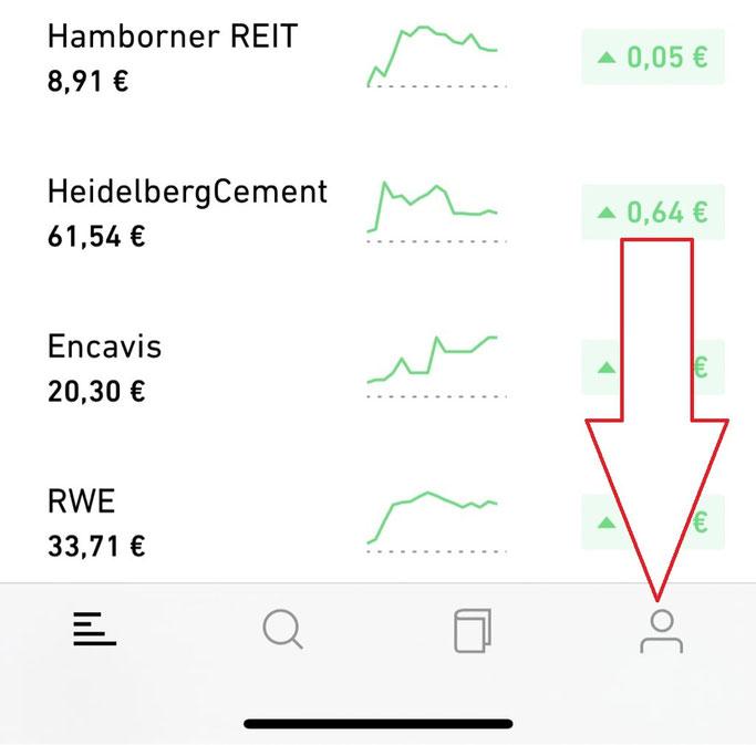 Trade Republic Geld Auszahlung