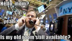 Corona Crash Pleite Börse