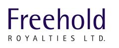 Freehold Royalties Ltd. - Dividenden mit monatlicher Zahlung