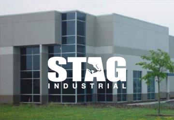 Stag Industrial Inc. - Monatliche Dividende