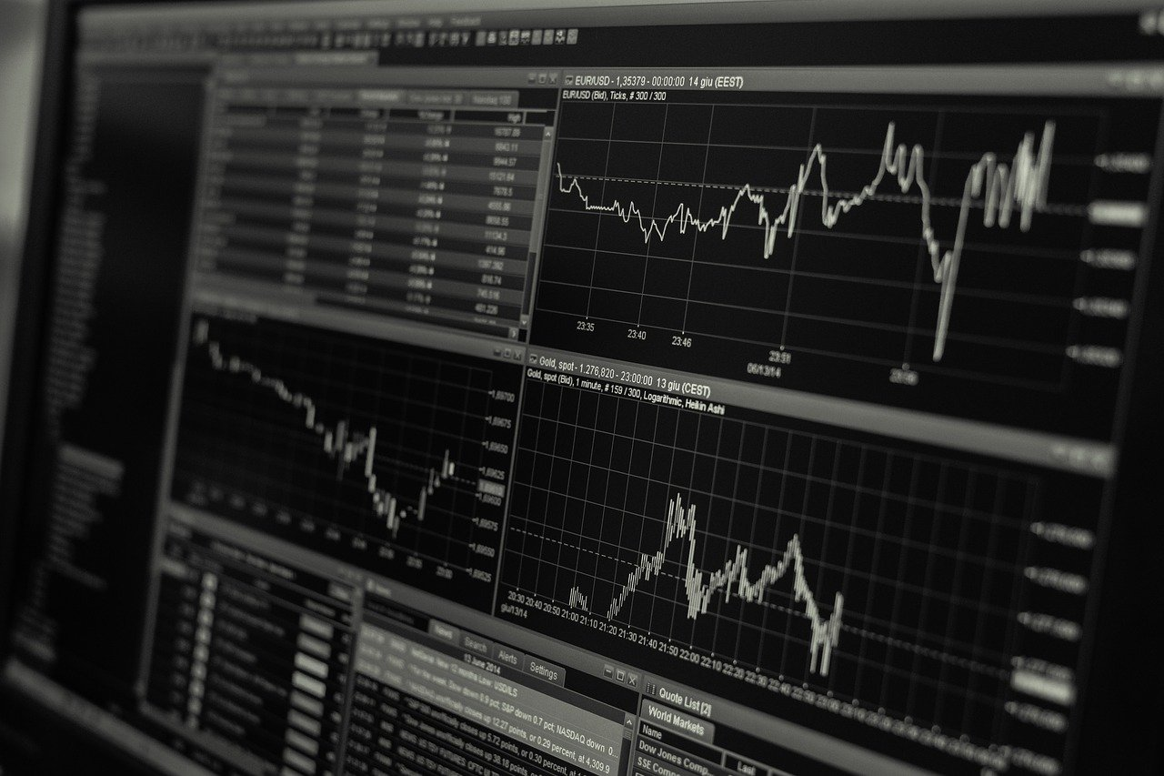 Mit welcher App kann ich Aktien kaufen?