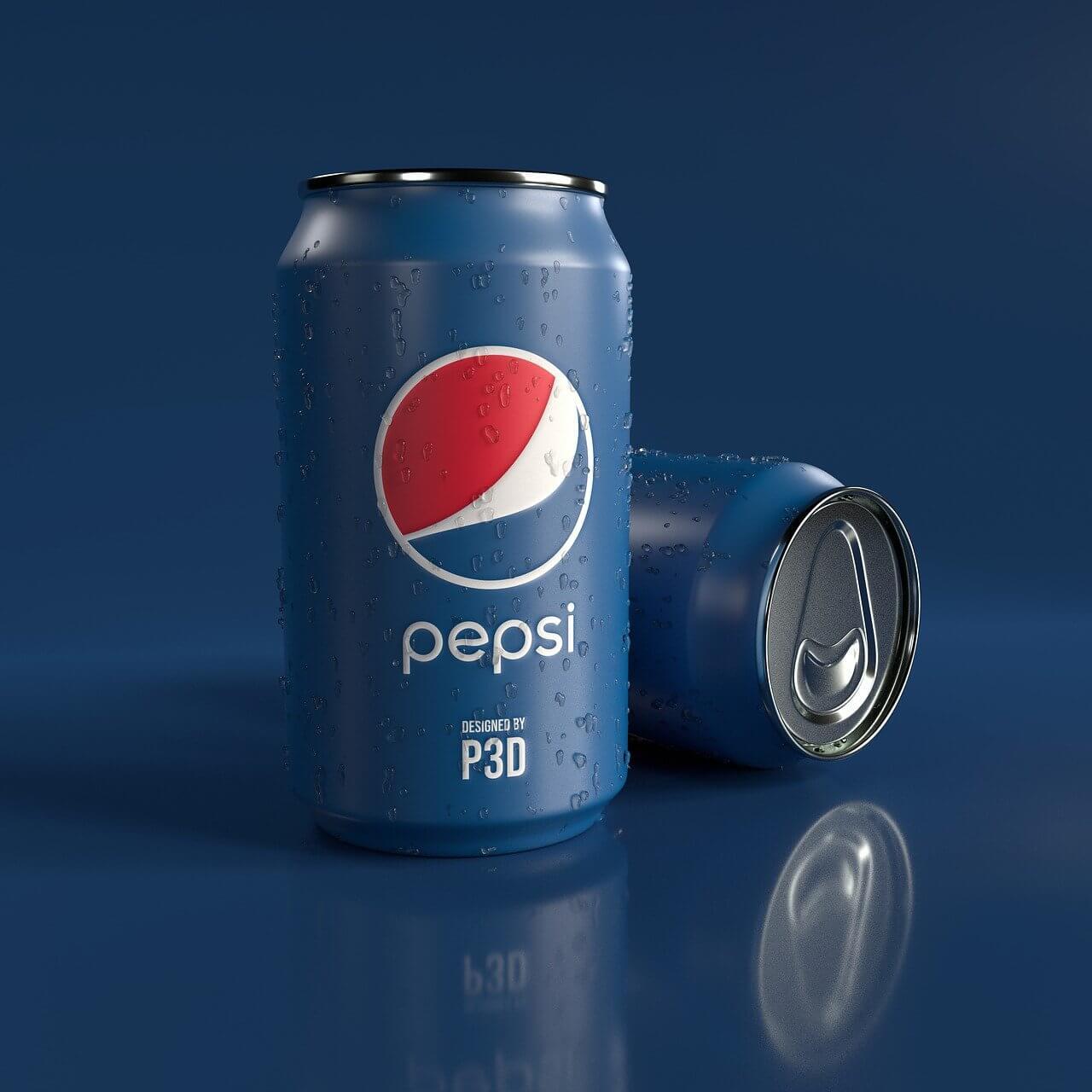 Pepsi Co Dividende? US7134481081