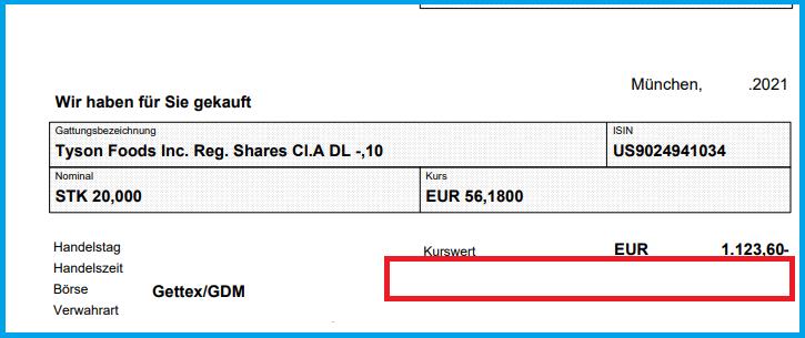 Aktien kaufen - ohne Gebühren?