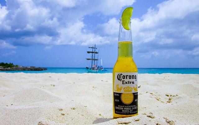 Welche Unternehmen kann ich Aktien während der Corona Krise