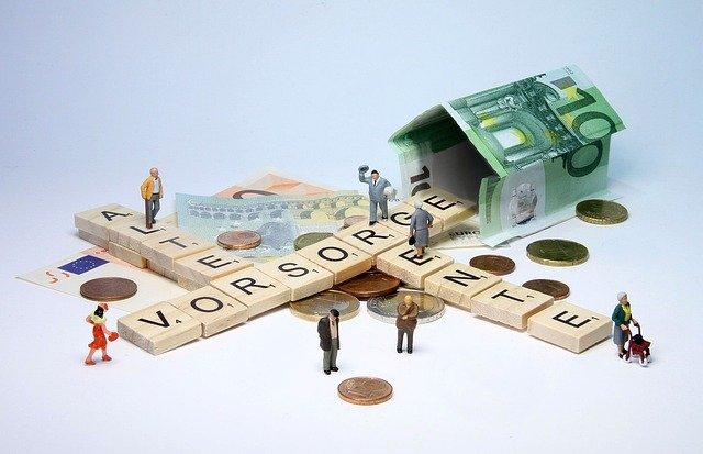 Warum ist es so wichtig Geld zu investieren und eine Altersvorsorge aufzubauen?