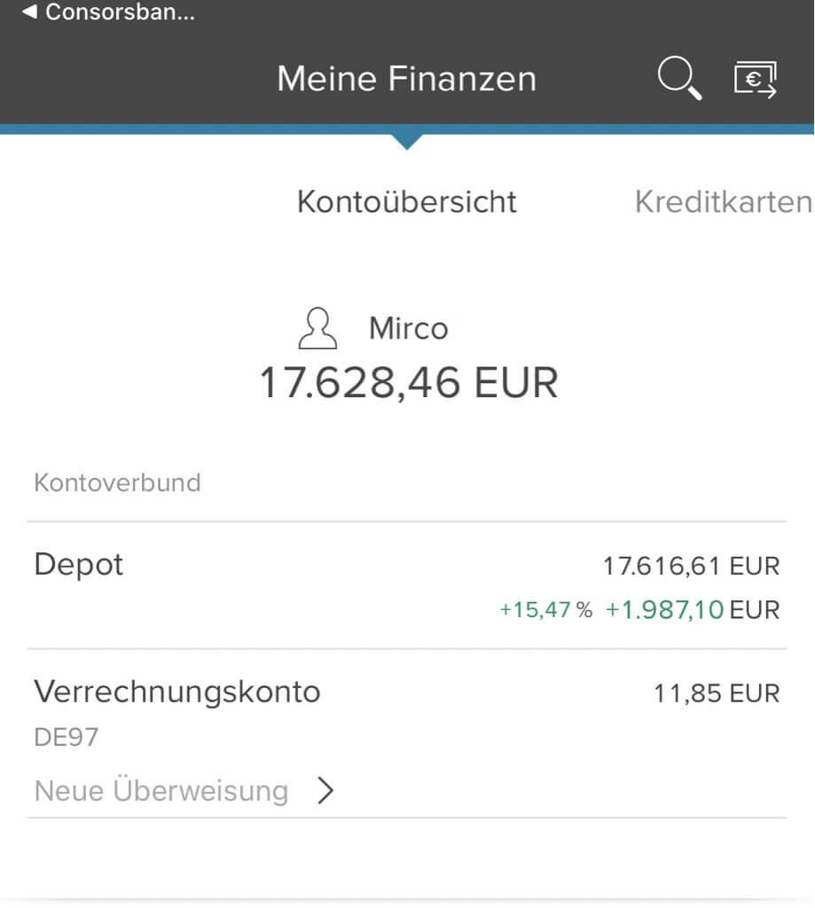 Consorsbank App Erfahrungen - Probleme, Sparpläne, Aktien kaufen