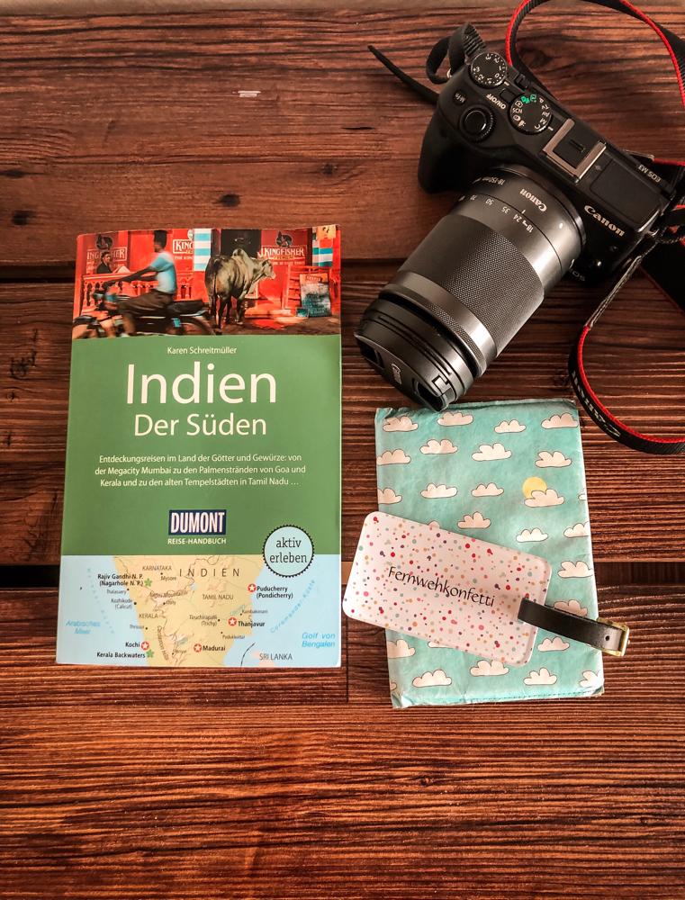 Reiseführer Indien