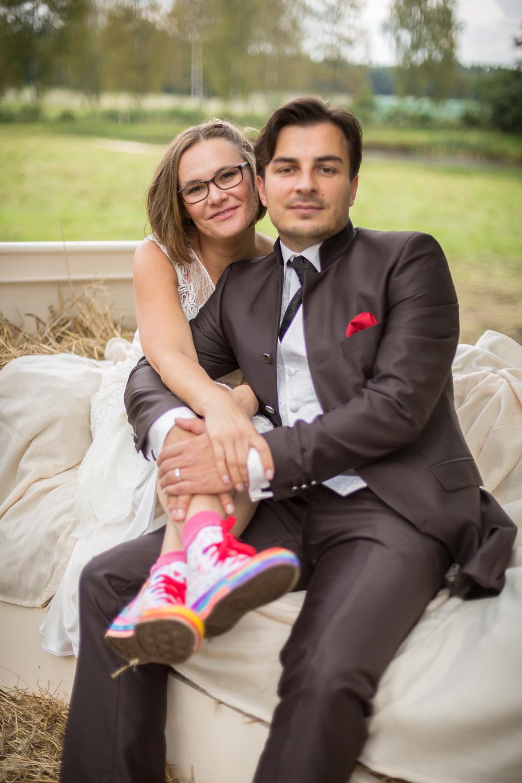 Coole Schuhe...