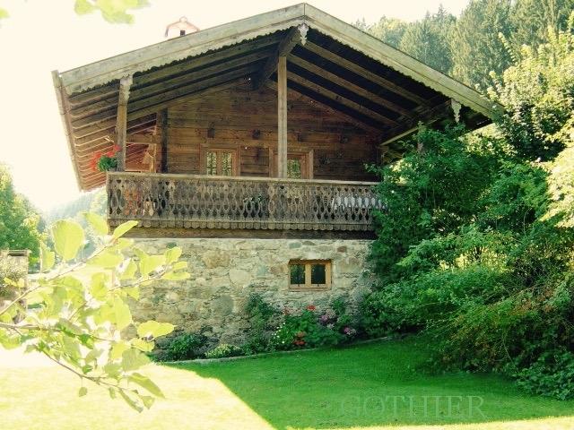 Sacherl Bauernhaus kaufen verkaufen Bayern