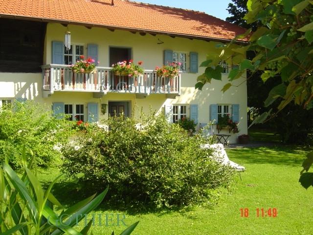 Bauernhaus in Oberbayern kaufen