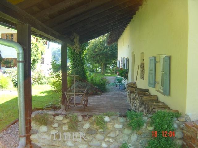 Bauernhaus in Oberbayern in Alleinlage