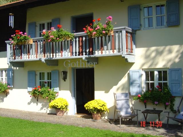 Bauernhaus Nähe München kaufen