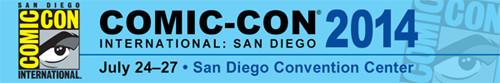 SDCC 2014 Nachbetrachtung