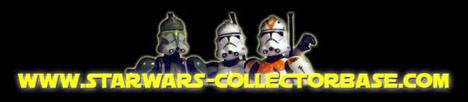 Star Wars Collectorbase