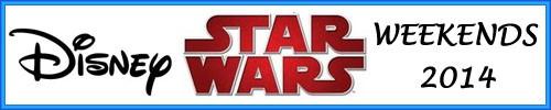 Star Wars Weekends 2014