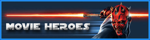 Movie Heroes 2012 Collection