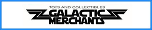 Galactic Merchants