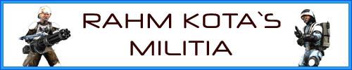 Rahm Kota`s Militia