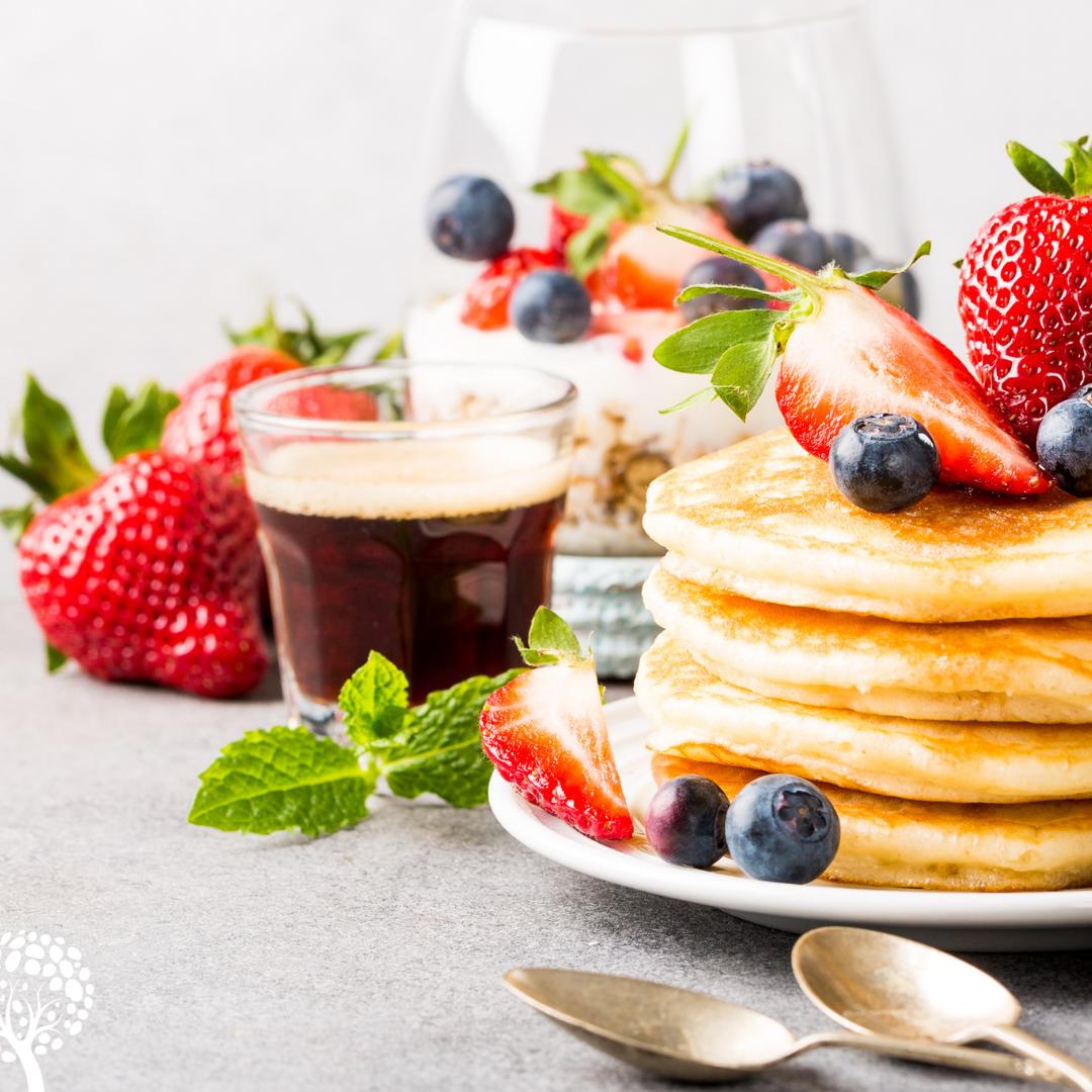 Blog 72: Waarom ontbijt jij niet?