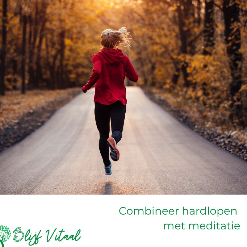 Blog 52: Mindful hardlopen