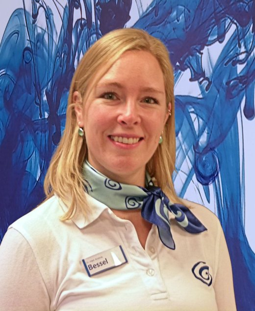 Frau Dr.med. Kristina Bessel