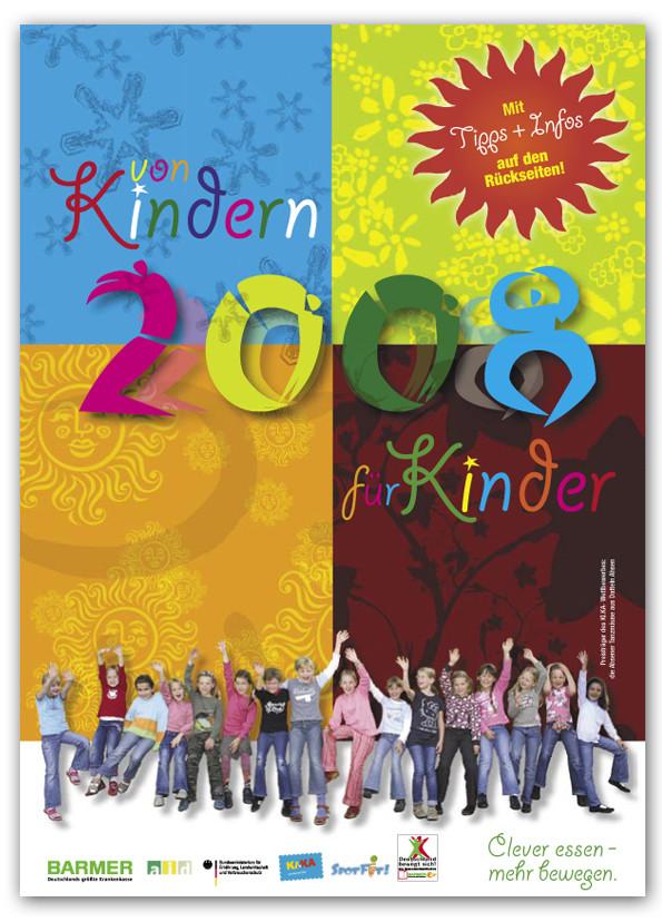 BARMER Jahreskalender