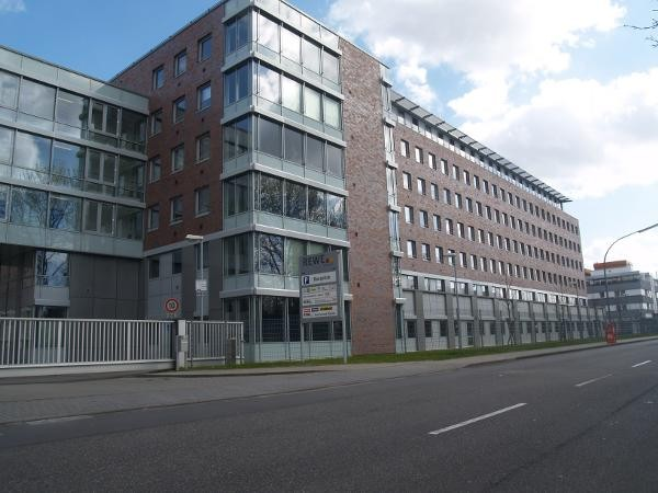 REWE Systems - Köln Gremberg