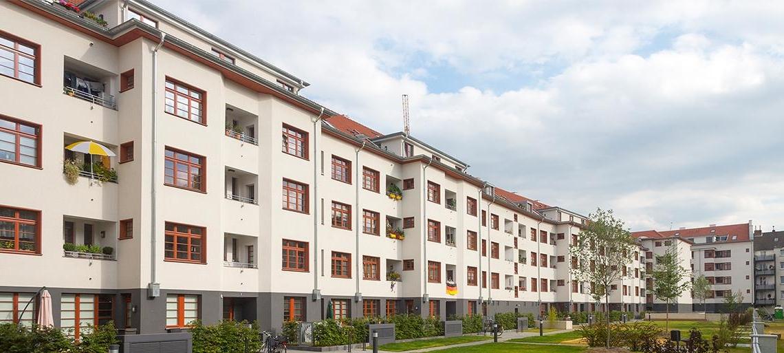 Naumannsiedlung - Köln - Riehl